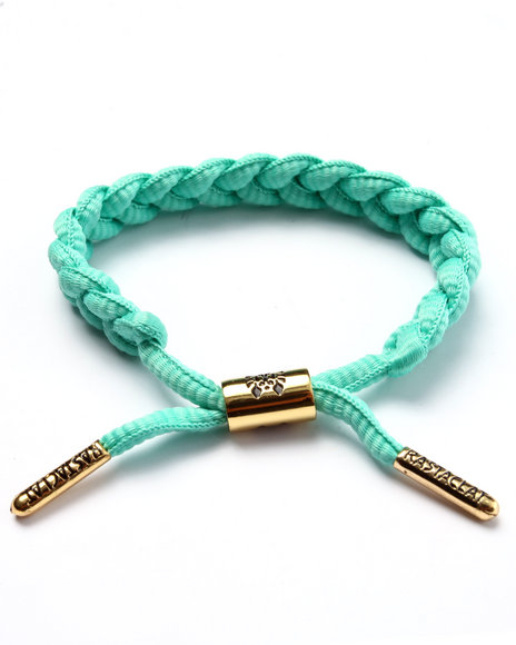 Rastaclat Gold Jewelry & Watches