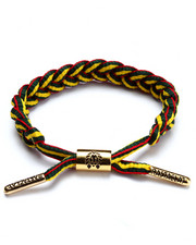 Jewelry & Watches - Shoelace Bracelet