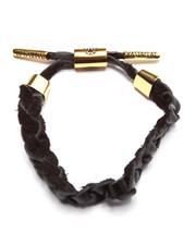 Accessories - Leather Bracelet