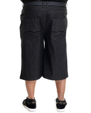 Men - New Tradition Raw Belted Shorts (B&T)