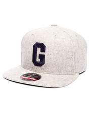 American Needle - Homestead Grays snapback hat