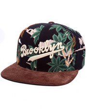American Needle - Brooklyn Dodgers haven Strapback Hat