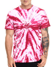 Men - Ford Tie-Dye eagle s/s tee