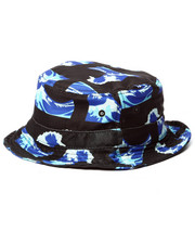 Men - The Wave Bucket Hat