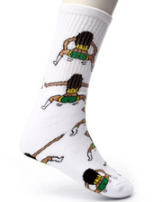 Buyers Picks - Brazil Twerk Socks