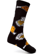 Buyers Picks - Chicken N' Beer Socks