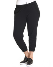 Women - Active Capri Jogger (Plus)