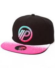 Hats - Tie Dye Snapback