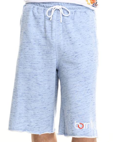 Ur-ID 219398 Born Fly - Men Blue Bonnard Shorts