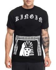 Shirts - Kingin s/s tee