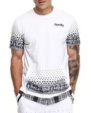 Shirts - Backus Tee
