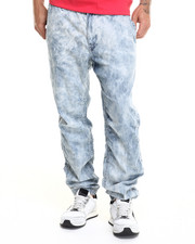 True Religion - Oasisi LT WGHT Denim Trooper Pant