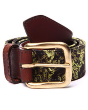 Men - PRADAGY BUDS BELT