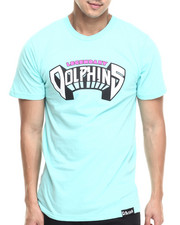 Shirts - LEGENDARY DOLPHINS S/S TEE