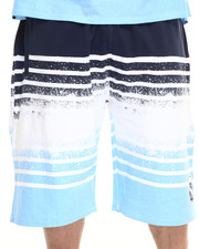 Parish - Printed Stripe Short (B&T)