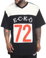 Ecko - V-Rugby T-Shirt (B&T)