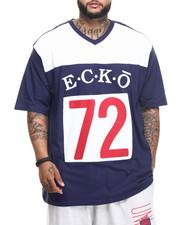 Big & Tall - V-Rugby T-Shirt (B&T)