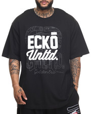 Ecko - Golden Era T-Shirt (B&T)