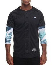 Jerseys - WAVES MESH JERSEY