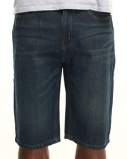 Men - Relaxed Denim Short