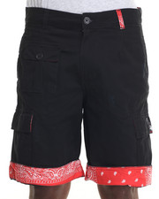 Winchester - San Antonio detail Interior Trim Cargo Shorts