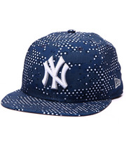 Men - New York Yankees Dot Collide 950 snapback hat