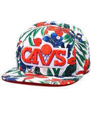 New Era - Cleveland Cavaliers Trop Trip 950 snapback hat
