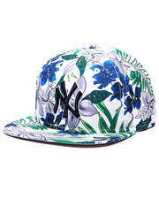 Men - New York Yankees Trop Trip 950 snapback hat