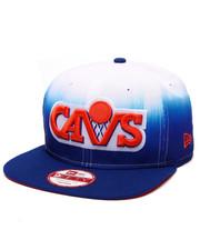 Men - Cleveland Cavaliers Sublender 950 snapback hat