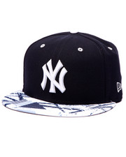 Men - New York Yankees Geomet trick 5950 fitted hat