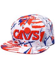 Hats - Cleveland Cavaliers Geomet trick 950 snapback hat