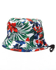 New Era - Trop Trip Bucket Hat