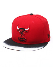New Era - Chicago Bulls Sublender 5950 fitted hat
