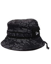 New Era - Dot Collide Bucket Hat