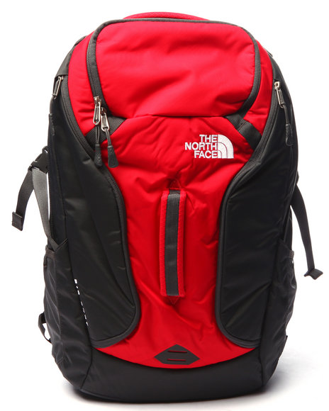 The North Face - Men Red Big Shot Backpack