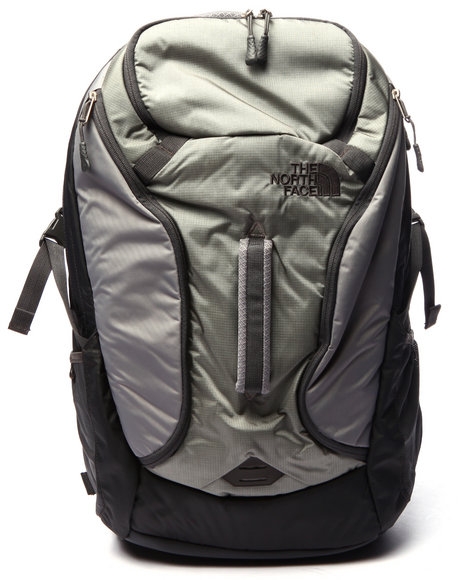 The North Face - Men Grey Big Shot Backpack
