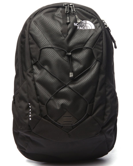 The North Face - Men Black Jester Backpack