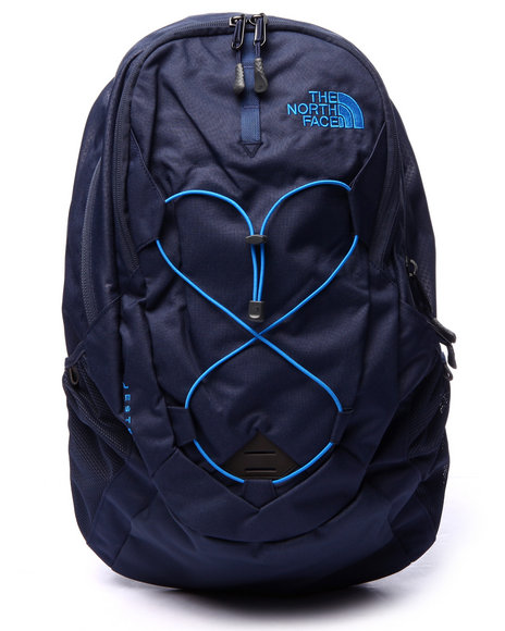 The North Face - Men Blue Jester Backpack