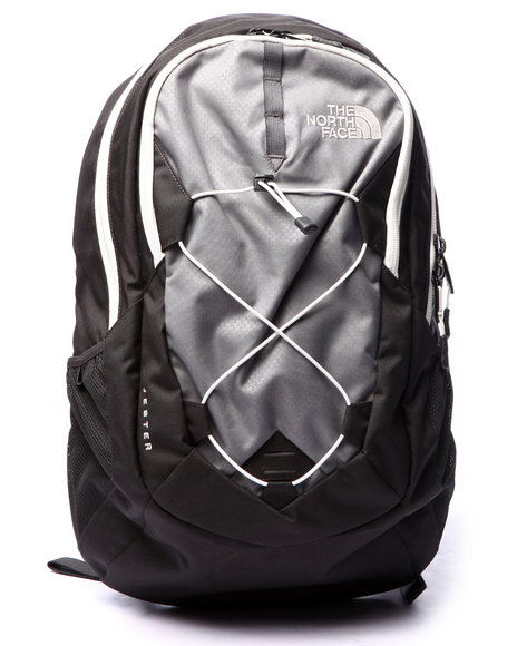 The North Face - Men Grey Jester Backpack