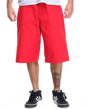 Men - Highroad Cotton Twill Shorts