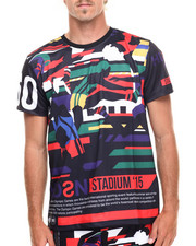 Men - Stadium Series S/S Tee