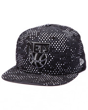 New Era - Nets Dot Collide 950 snapback hat
