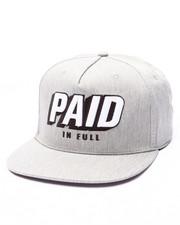 Rocksmith - Paid Snapback