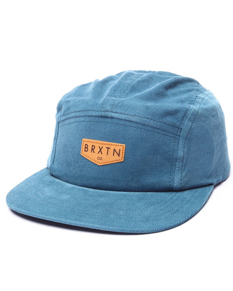 Brixton Blue Clothing & Accessories