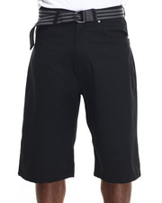 Enyce - Highroad Cotton Twill Shorts