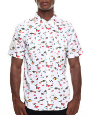 LRG - July 47th S/S Button-Down