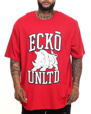 Men - Ecko Rhino T-Shirt (B&T)