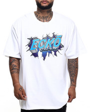 Ecko - Break Through T-Shirt (B&T)