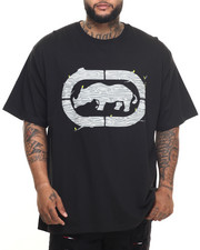 Ecko - Tree Logo T-Shirt (B&T)