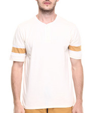 Shirts - Bunker S/S Henley Tee